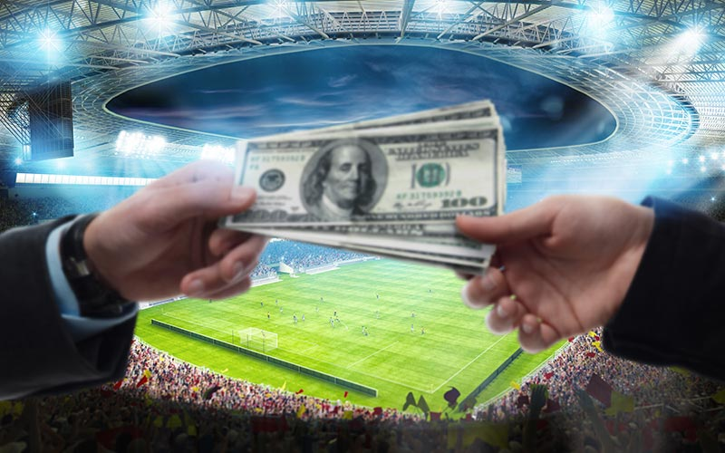 Turnkey bookmaker business in different countries
