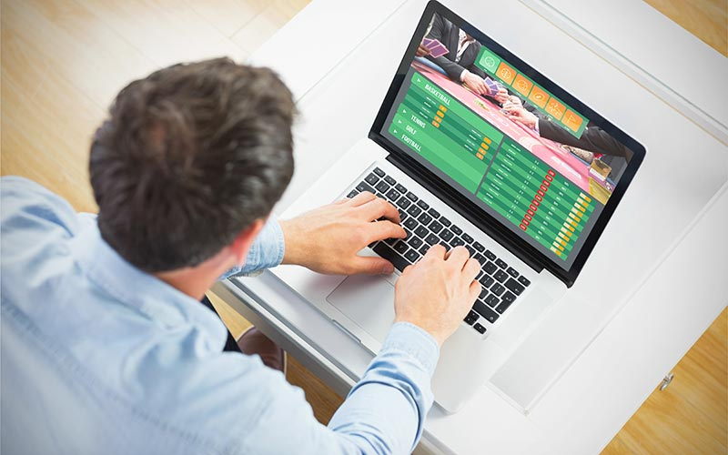 Services for opening the betting business