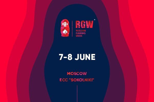 Russian Gaming Week 2018: gambling event