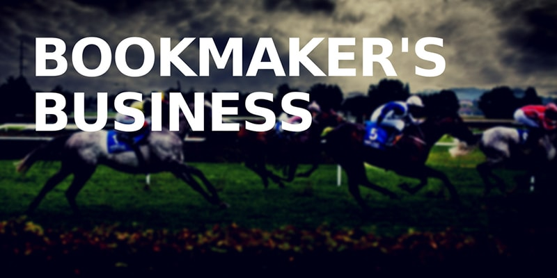 How to start a bookmak's business