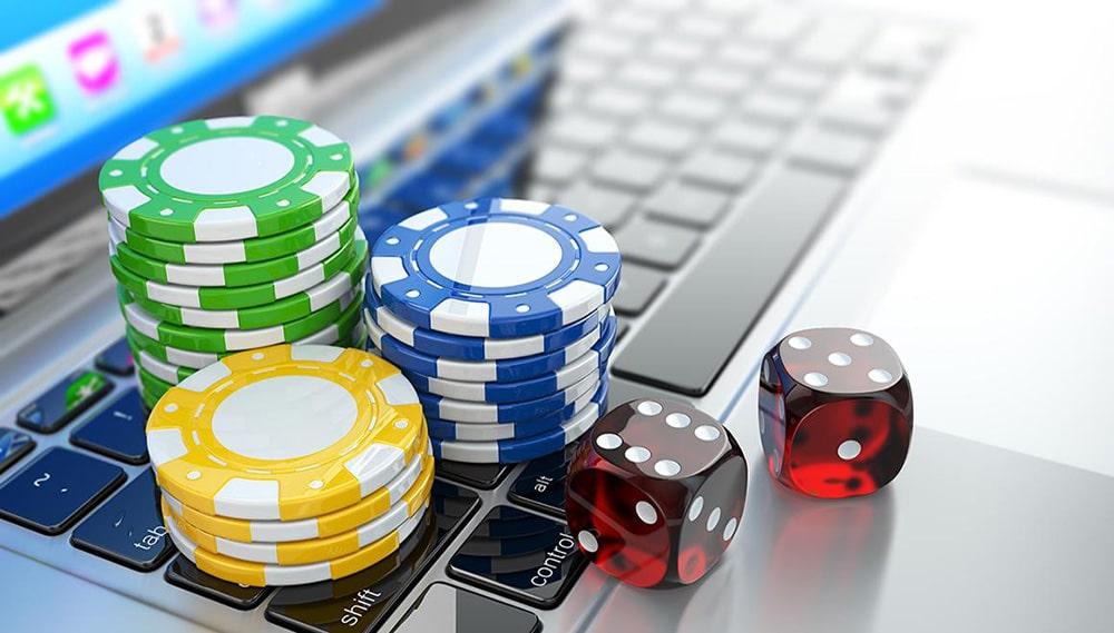 азартные игры в россии