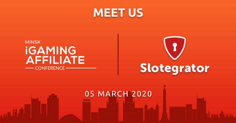 Slotegrator presents its solutions and products at MiAC