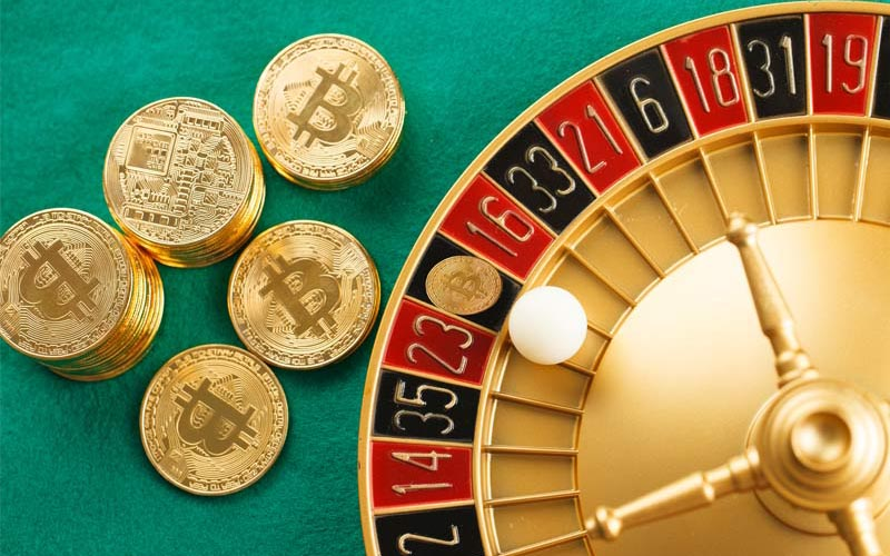 Features of casino payment systems
