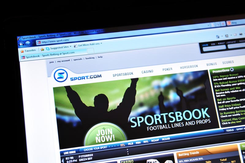 Sports betting shop software npb live betting nba
