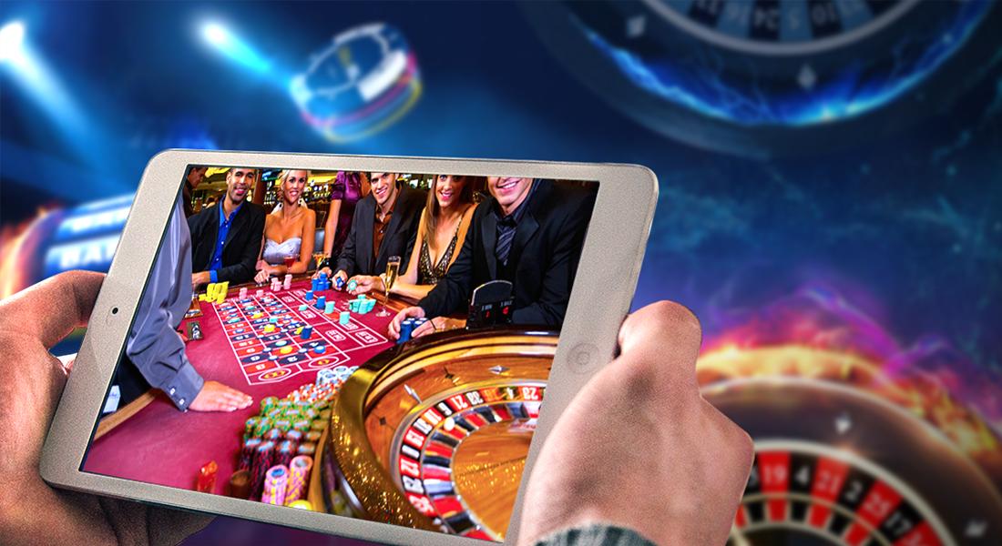 принцип казино онлайн