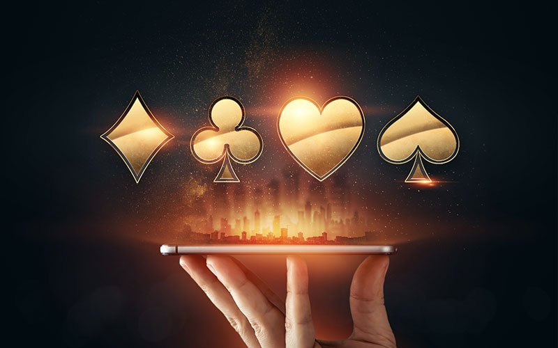 Gambling projects in Asia: independent launch